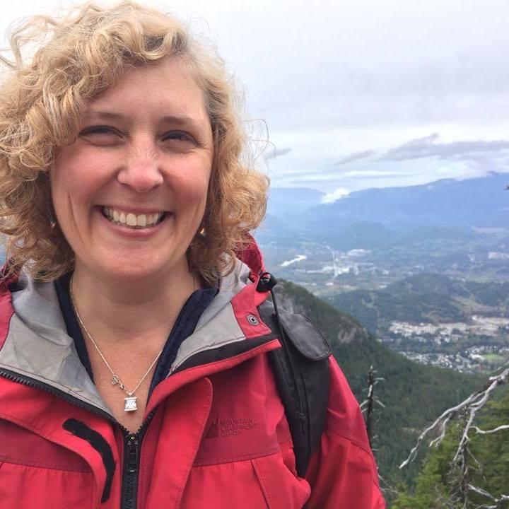 Carolyn Keir author photo