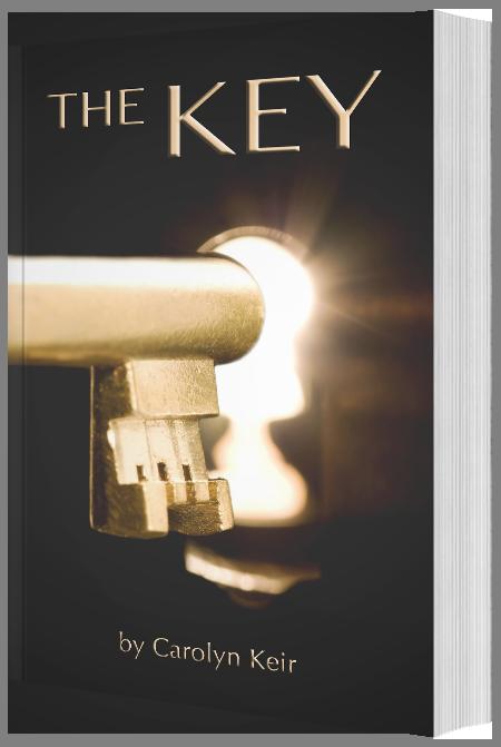 The Key by Carolyn Keir